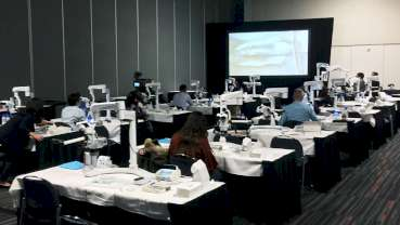 AAE's annual meeting offers many ways to learn