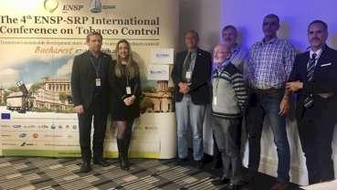 COEM promueve la creación de un grupo de trabajo a nivel europeo para Control del Tabaco y la Salud