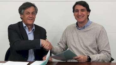 SECIB y AACIB firman un acuerdo de cooperación para defender y promocionar la cirugía bucal