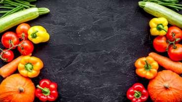 德研究发现:蔬食有助于减少牙龈炎
