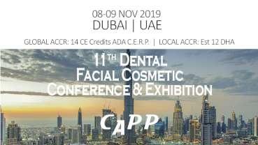 Registration is open – join us in Dubai