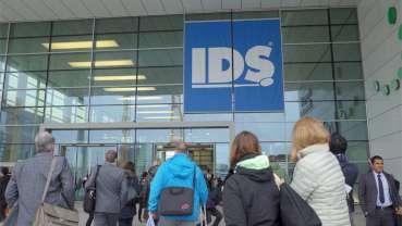 速報 IDS 2019 The 38th International Dental Showから  【歯科技工ラボ経営】