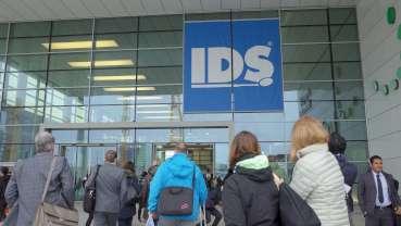 速報 IDS 2019 The 38th International Dental Showから
