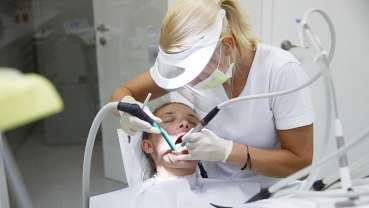 美研究人员发现牙周炎治疗的新方法