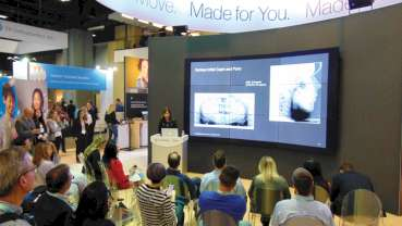 AAO Annual Session offers a top-notch learning experience
