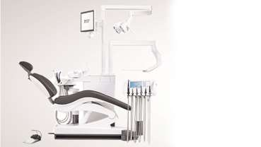 Quality Beyond Reliability – How Dentsply Sirona defines design for treatment centers