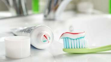 Food additive used in toothpaste and chewing gum may have negative impact on health