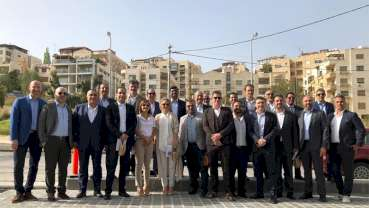 EMS opens its regional office for Middle East, Africa and India in Amman