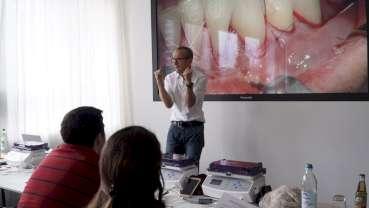 Συνέντευξη Otto Zuhr: Μικροχειρουργική Περιοδοντίου