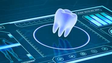 矯正治療 デジタルテクノロジーの利点が 最も発揮される治療分野に