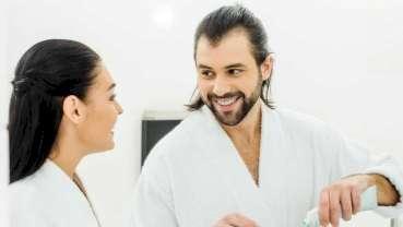 Nowe badania potwierdzają związek między chorobą przyzębia a zaburzeniami erekcji