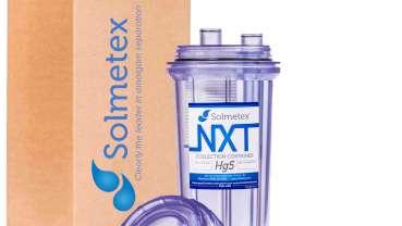 Solmetex donates amalgam separation equipment to charitable mobile clinics