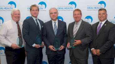Project Accessible Oral Health honors champions in the disability community