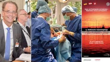 Implantologie in Konstanz: Jetzt anmelden!