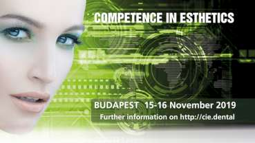 Ivoclar Vivadent zve na sympózium Competence in Esthetics 2019