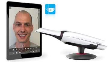 Ivoclar Vivadent a 3Shape společně nabízejí zobrazovací technologii pro estetickou stomatologii