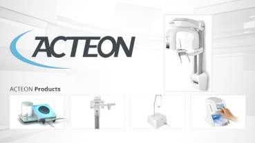 Avec X-Mind Prime, Acteon démocratise l'examin 3D au sein des cabinets dentaires