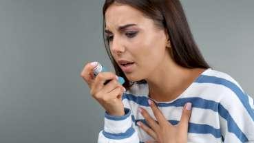 Laut Studie kann Asthma zu Zahnverlust führen