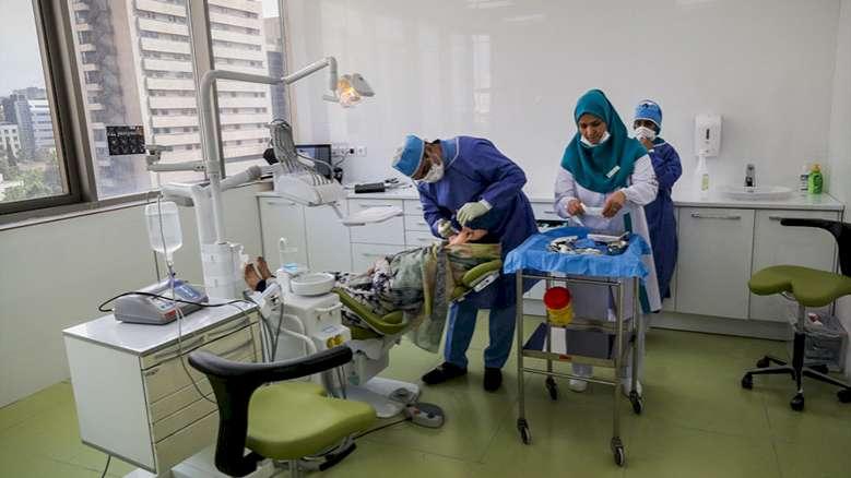تدوین آیین نامه راه اندازی بیمارستان های دندانپزشکی در کشور