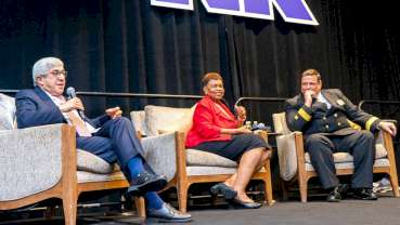Discussion at National Dental Association meeting focuses on bridging the health gap