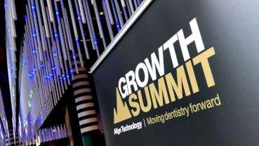 Sommet européen sur la croissance 2020 d'Align Technology en Croatie