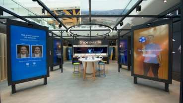Align Technology launches first pop-up store in the UK