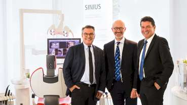 Otago University opts for Dentsply Sirona
