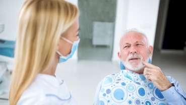 Dentale Implantologie – Misserfolge und ihre Ursachen