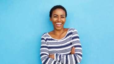 Studie zjistila, že úsměv má pozitivní vliv na emoční stav