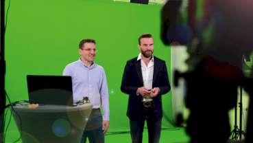 Modern und fundiert: ZWP online Live-Tutorials