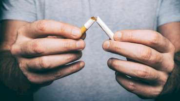 UK government announces plan to eliminate smoking by 2030