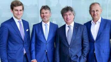 VDDI mit neuem Vorstand und Beirat