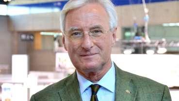 Abschied von Dr. Gottfried Fuhrmann als ODV-Präsident