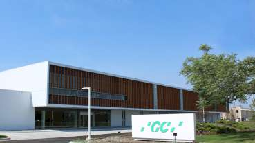 GC America celebrates grand opening of new, state-of-the-art facility