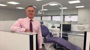 Interview: Routine mentorship in the general dental practice