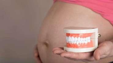 Suplementacja witaminy D w czasie ciąży poprawia zdrowie jamy ustnej potomstwa
