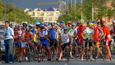 Voller Erfolg: Sportweltspiele der Medizin und Gesundheit