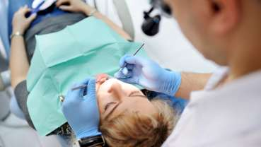 BDA voices concerns over reduced dental attendance rates