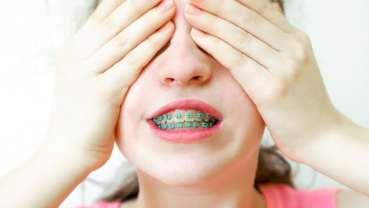 Zahnkorrekturen kein Garant für mehr Selbstbewusstsein