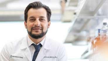 Sztuczna inteligencja pomaga w leczeniu nowotworów