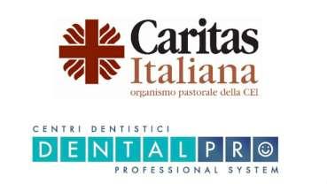 Caritas Italiana e DentalPro avviano un progetto di cure odontoiatriche pro bono