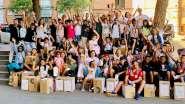 """La 22ª Ed. del programa anual """"Back to School"""" ayuda a miles de estudiantes en regreso a las aulas"""