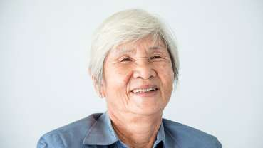 Studies focus on oral health of older Chinese Americans