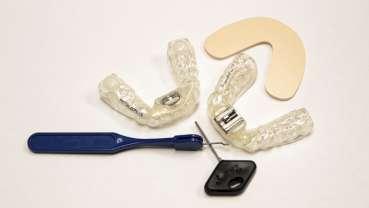 El estudio del sueño en Odontología (1)