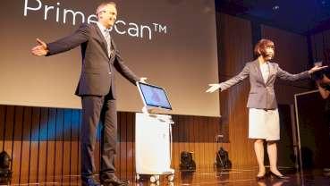 デジタルデンティストリー時代を代表する口腔内スキャナー、「Primescan(プライムスキャン)」が登場