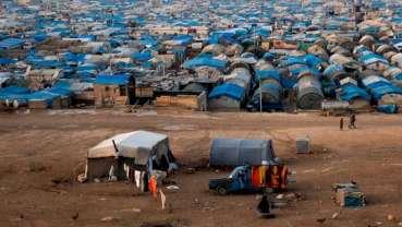Проучване на FDI установи незадоволителни нива на орална грижа сред бежанците