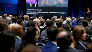 Registration is now open for AO's 35th Annual Meeting