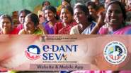 AIIMS & Union Health Ministry launch 'eDantSeva' web & app to reach out to over 1 billion people