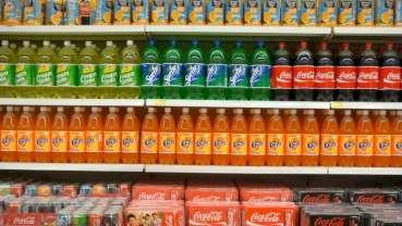 Frisdrankconsumptie leidt tot hoger sterftecijfer