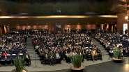 Más de mil personas asisten al Congreso Estudiantil ADM San Luis Potosí